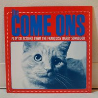 COME ONS/ PLAY SELECTIONS FROM THE FRANCOISE HARDYSONG BOOK/ 7
