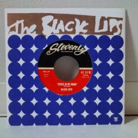 BLACK LIPS/ IN & OUT/ 7