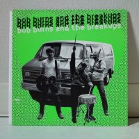 BOB BURNS AND THE BREAKUPS/ HYDROSTATIC HEART/ 7
