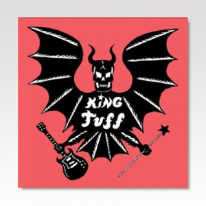 KING TUFF / ST / LP [USED]