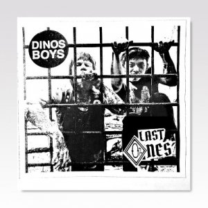 Dinos Boys /Last Ones / LP