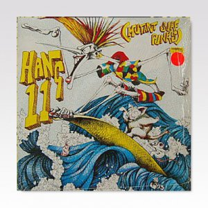 VA / HANG 11 / LP [USED]