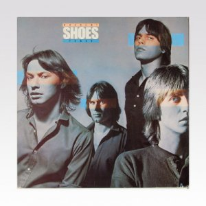 SHOES / PRESENT TENSE / LP [USED]