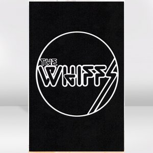 WHIFFS / Take A Whiff! / CASSETTE TAPE