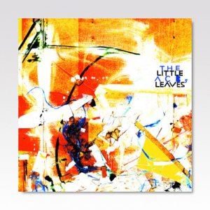ACB'S  / LITTLE LEAVES / LP