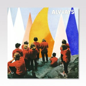 ALVVAYS / Antisocialites / LP