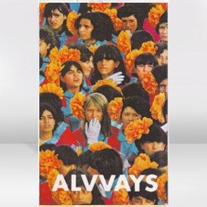 ALVVAYS / ST / CASSETTE TAPE