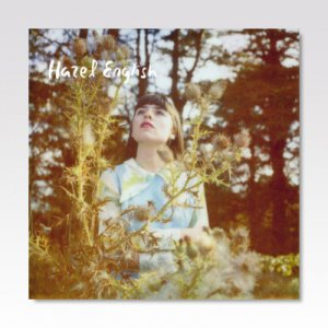 HAZEL ENGLISH / Just Give In / Never Going Home / 2LP