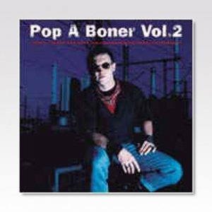 VA / POP A BONER VOL.2 / LP [USED]