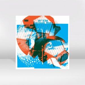 Jay Som / Everybody Works / LP