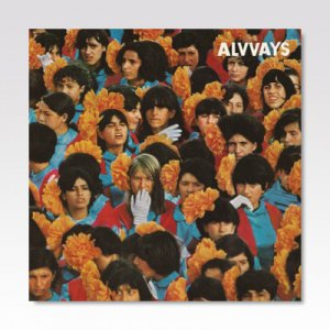 ALVVAYS / ST / LP