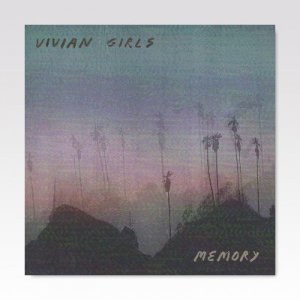 Vivian Girls / Memory / LP