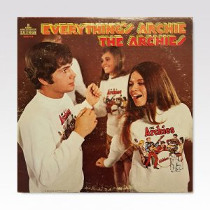 Archies / Everything's Archie / LP [USED]
