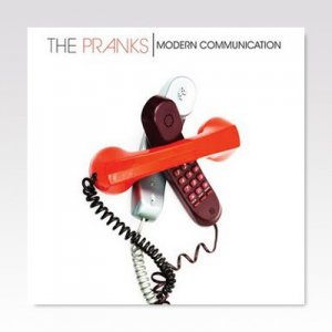 PRANKS / MODERN COMMUNICATION / LP [USED]
