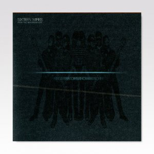 Registrators / Sixteen Wires From The New Provocate / LP [USED]