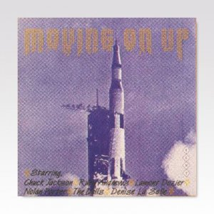 VA / Moving On Up / LP [USED]