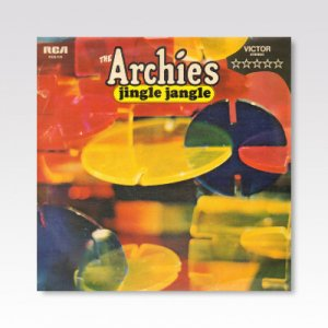 Archies / Jingle Jangle / LP [USED]