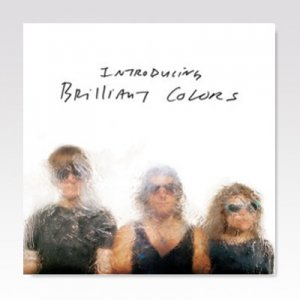 Brilliant Colors ‎/ Introducing / LP [USED]