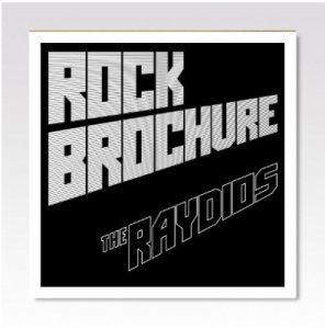 RAYDIOS / ROCK BROCHURE / 7