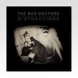 Bad Doctors / Distractions/ LP [USED]