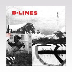 B-Lines / B-Lines/ LP [USED]