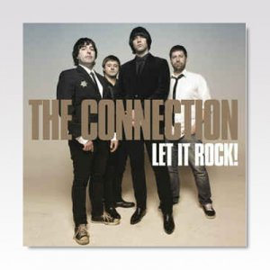 CONNECTION / LET IT ROCK / LP
