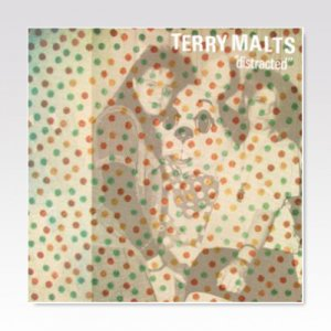 Terry Malts / Distracted/ CASSETTE TAPE