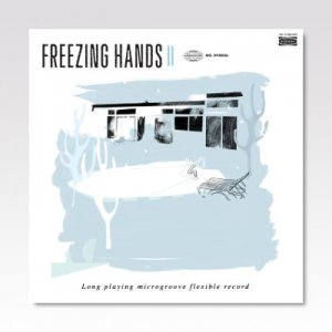 FREEZING HANDS / 2 / LP