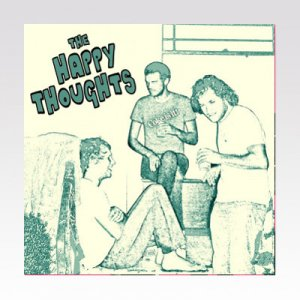 Happy Thoughts / ST / LP [USED]