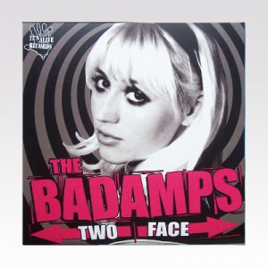 BADAMPS / TWO FACE / 7