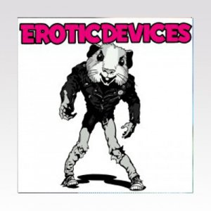 Erotic Devices ‎/ Erotic Devices / LP [USED]