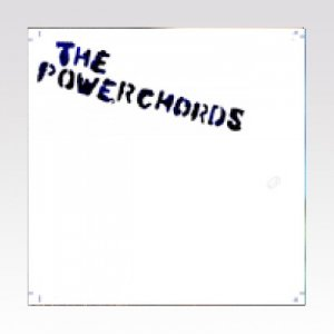 POWERCHORDS / MORE THAN ME / 7