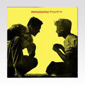 Radioactivity -  Radioactivity / LP [USED]