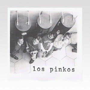 Los Pinkos / Girl Krazy / 7