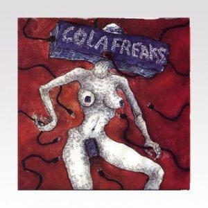 COLA FREAKS/ ST / 7