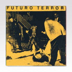 FUTURO TERROR / ST / 7