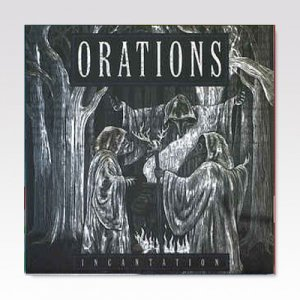 ORATIONS / Incantation / 7