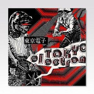 TOKYO ELECTRON / She Keeps Me Shut / 7