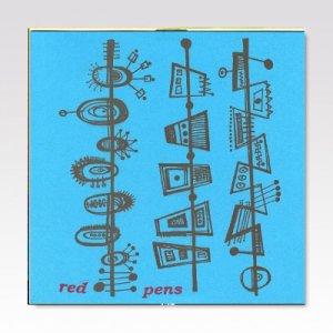 Red Pens – Next Summer/ 7