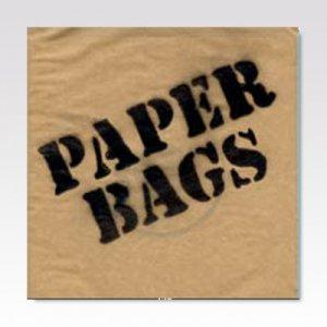 PAPER BAGS / ST / SELF / 7