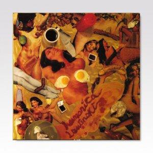 Harmonica Lewinski – Naked Brunch / 7