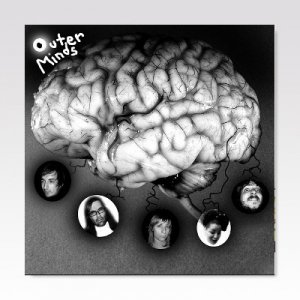 Outer Minds ‎/ Always In My Head / 7