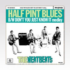 Neatbeats ‎– Half Pint Blues / 7