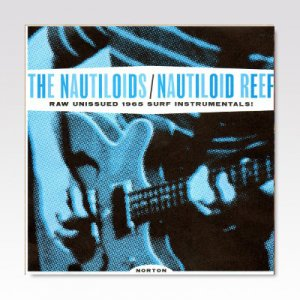 The Nautiloids / Nautiloid Reef / 7