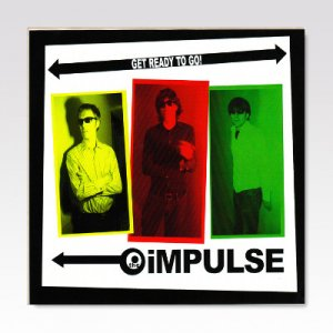 Impulse Int'l : Boy/Girl – Split/ 7