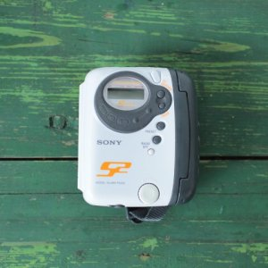SONY SPORTS 2 WALKMAN [uesd]