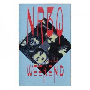 NRBQ / Wild Weekend / TAPE [USED]