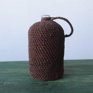 ハンガリーのヴィンテージの花瓶