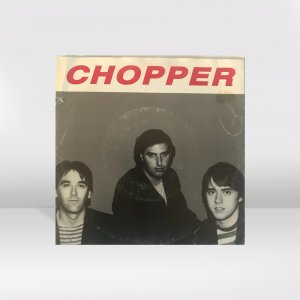 CHOPPER / NERVES EP / 7