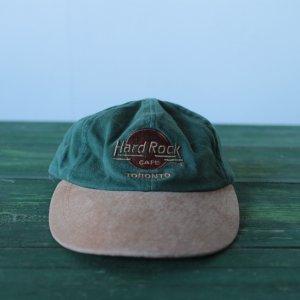 HARD ROCK CAFEのキャップ�